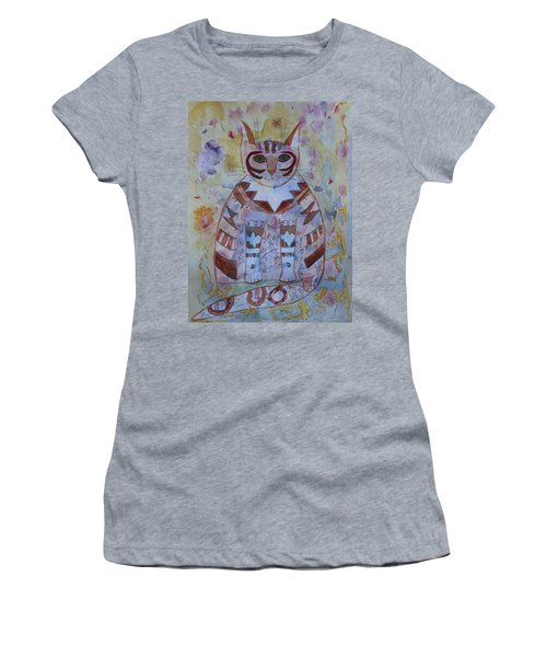 Camo Cat Women's T-Shirt
