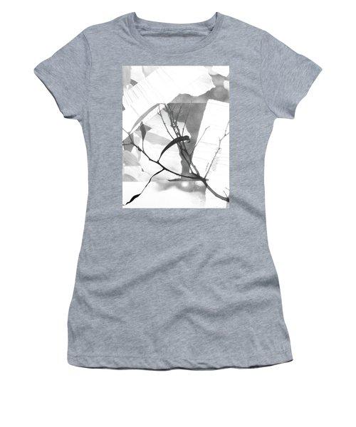 Canopy No. 2 Women's T-Shirt