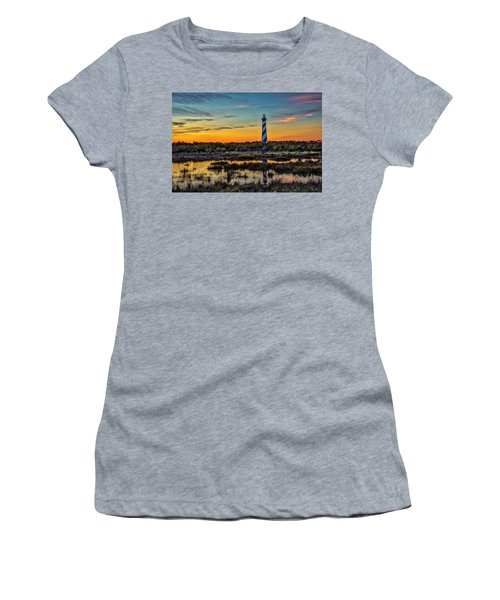 Cape Hatteras Lighthouse Women's T-Shirt