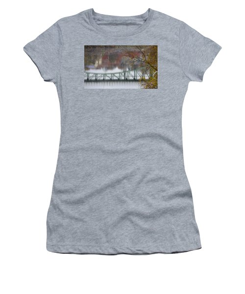 Capital Reflection Women's T-Shirt