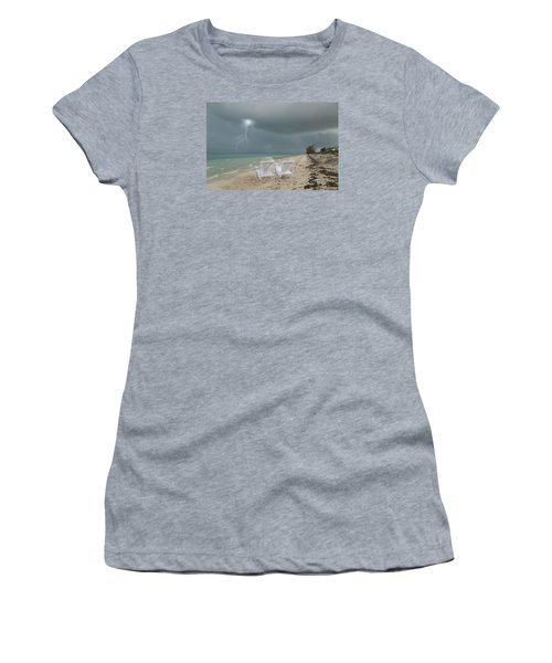 Caribbean Adirondacks Women's T-Shirt
