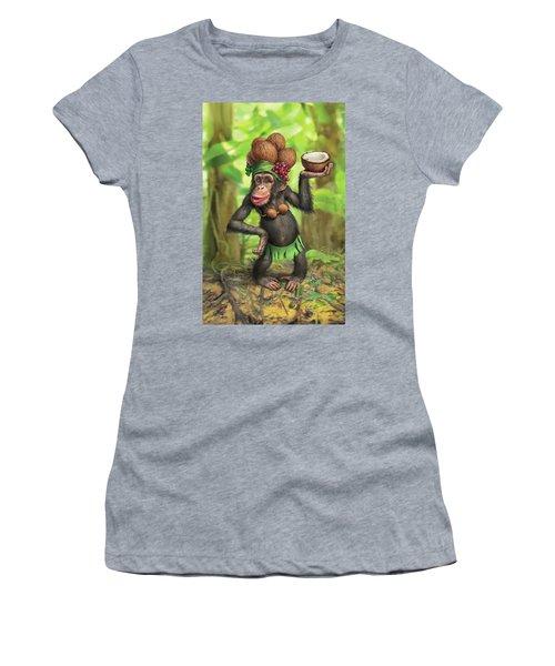 Carmen Coconuts Women's T-Shirt