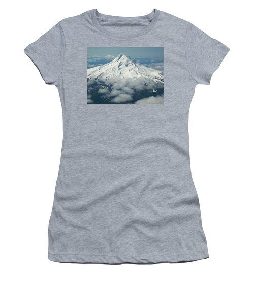 Cascadia Women's T-Shirt