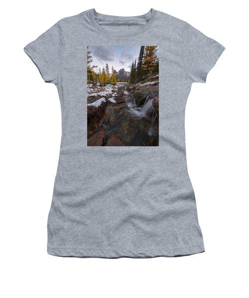 Cascading Women's T-Shirt