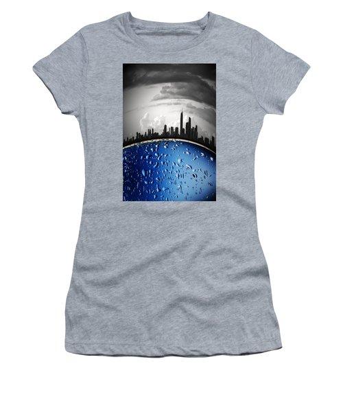 Casting Shadows Women's T-Shirt