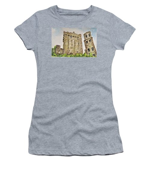 Castle Blarney Women's T-Shirt