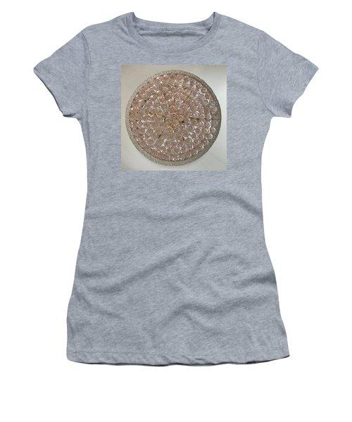 Castle Rose 01 Women's T-Shirt