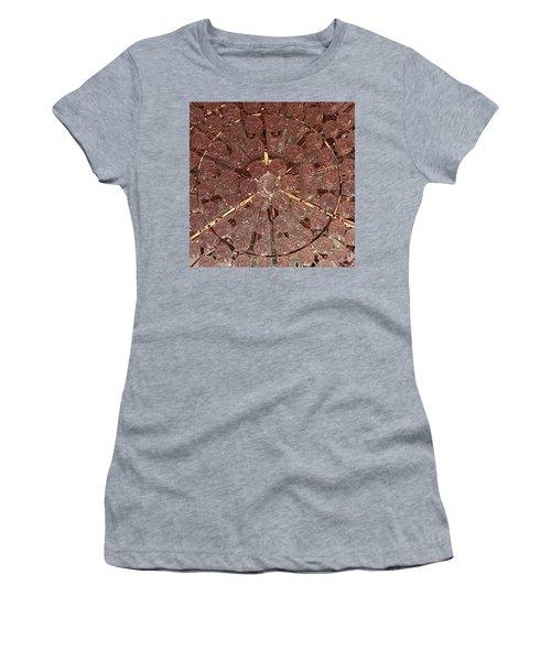 Castle Rose 03 Women's T-Shirt