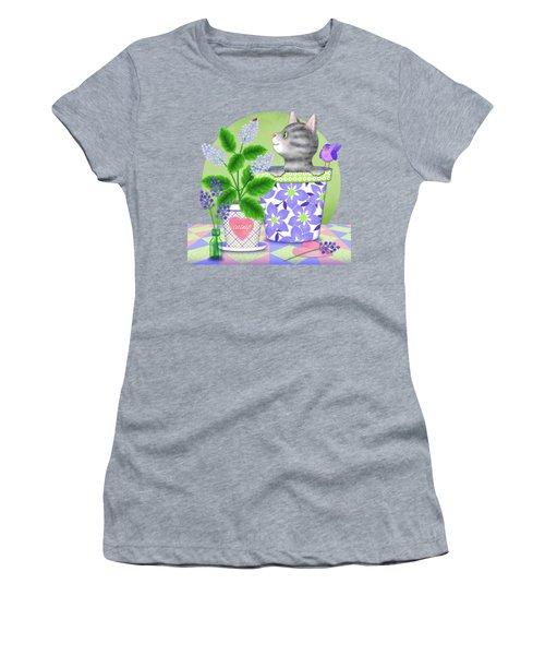 Cat Love Women's T-Shirt