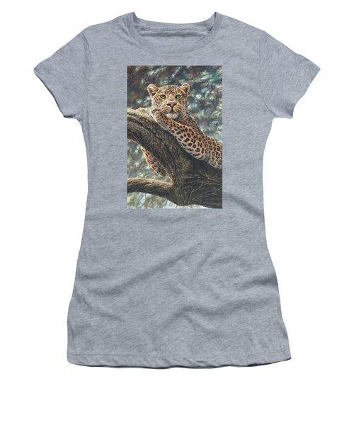 Catching The Sun Women's T-Shirt