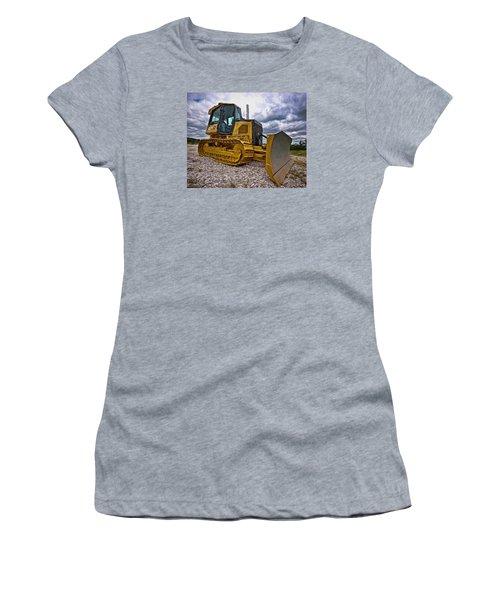 Caterpillar 650j Women's T-Shirt