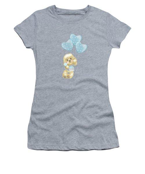 Cavapoo Toby Baby Women's T-Shirt