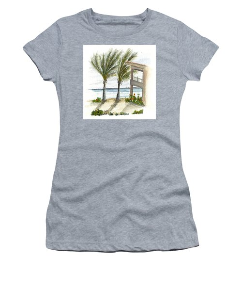 Cayman Hotel Women's T-Shirt