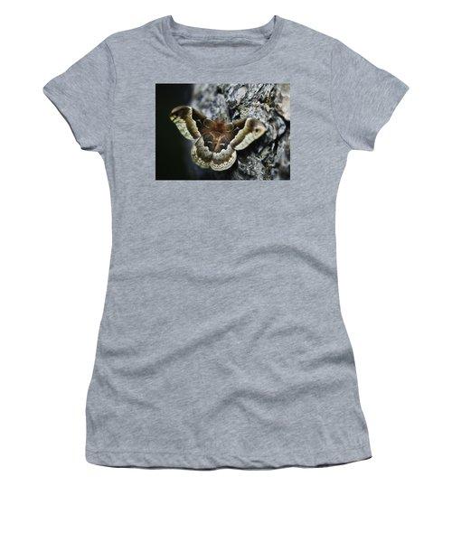 Cecropia Moth Women's T-Shirt