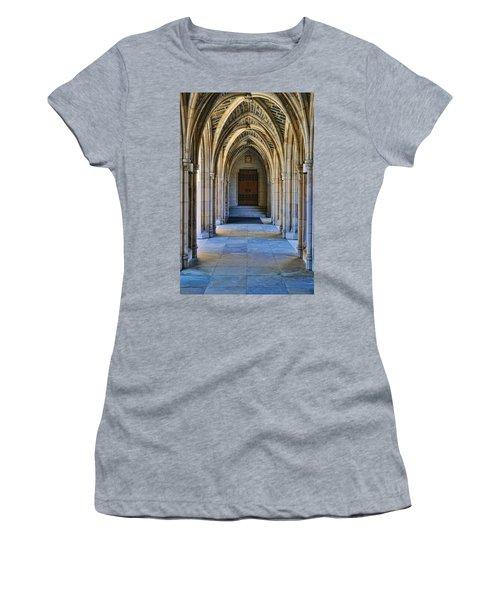 Chapel Arches Women's T-Shirt