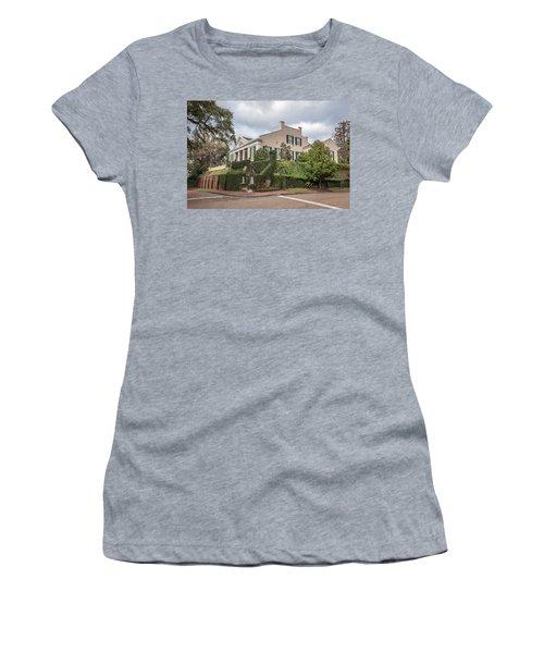 Cherokee House Natchez Ms Women's T-Shirt