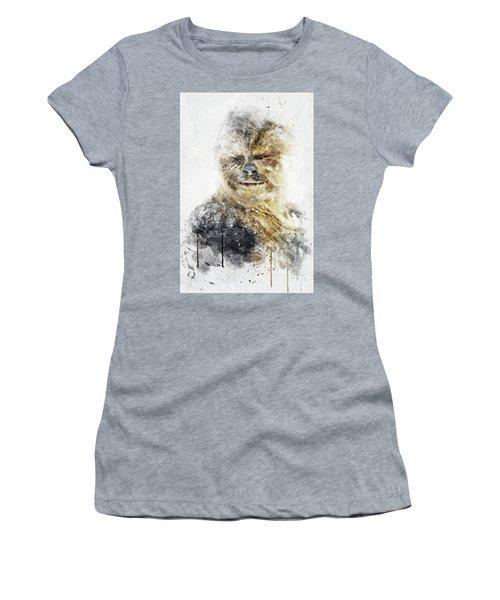 Chewbacca - Star Wars Women's T-Shirt