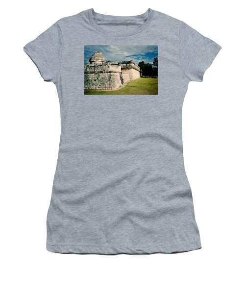 Chichen Itza 1 Women's T-Shirt