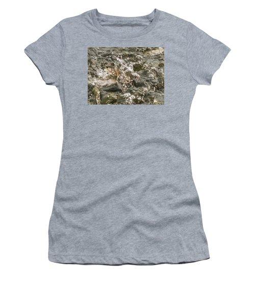 Chinook Salmon  Women's T-Shirt