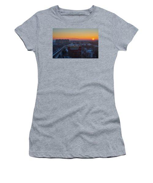 Choo Choo Women's T-Shirt