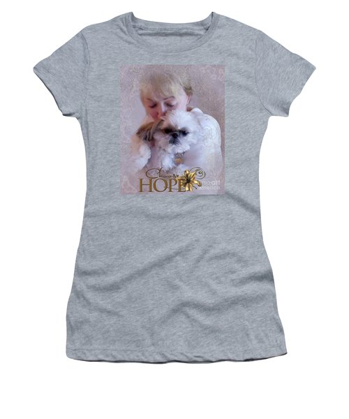 Choose Hope Women's T-Shirt