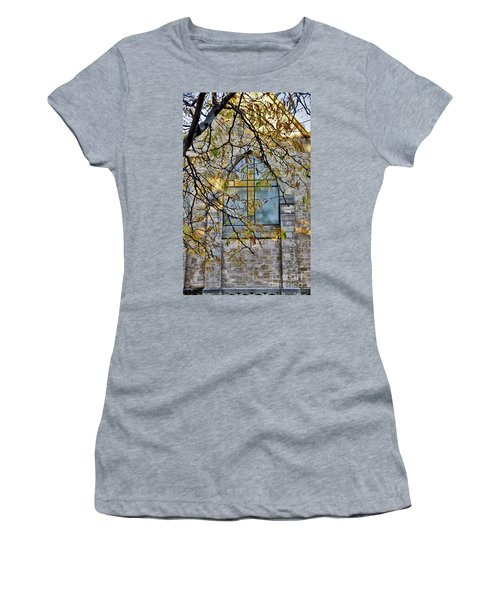 Church Ghost Women's T-Shirt