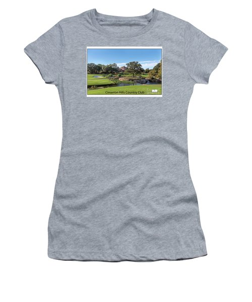 Cimarron Hills Women's T-Shirt