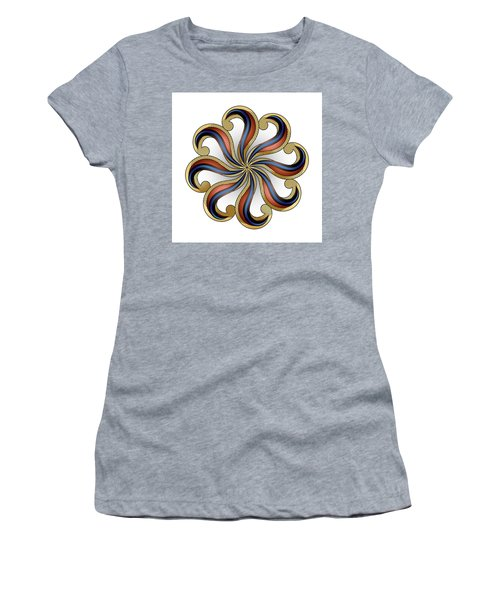 Circulosity No 2918 Women's T-Shirt (Athletic Fit)