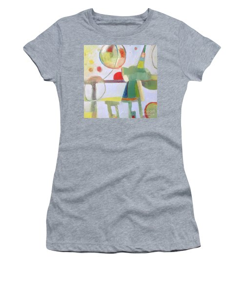 Circus Act Women's T-Shirt