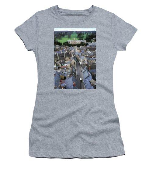 Cirencester, England Women's T-Shirt