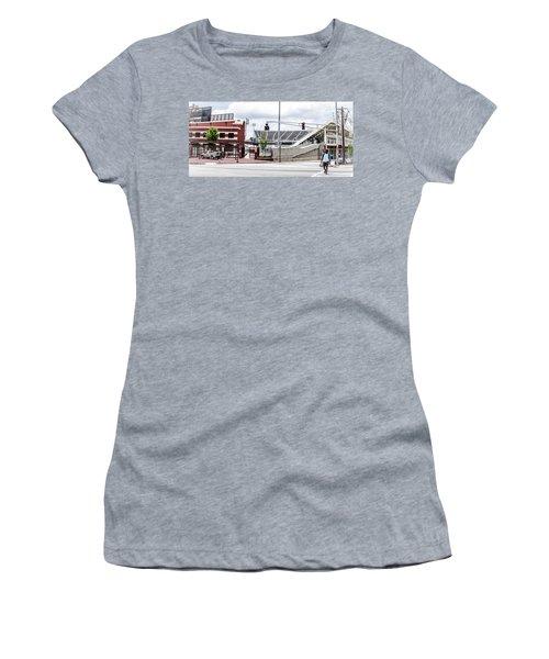 City Stadium Women's T-Shirt