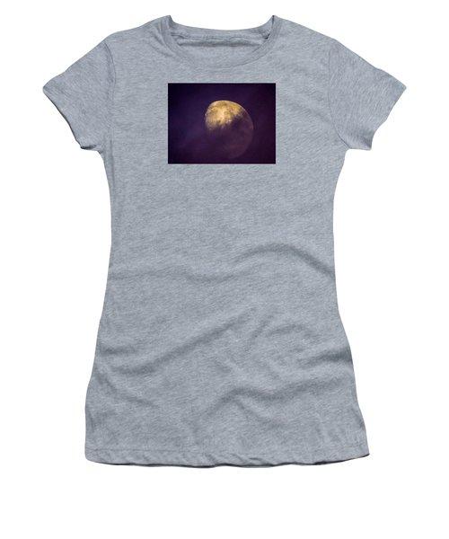 Clarity Women's T-Shirt (Junior Cut) by Glenn Feron