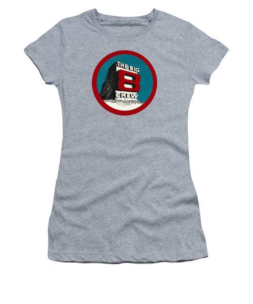 Classic Cklw Logo Women's T-Shirt