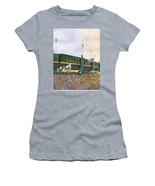 Classic Lambeau Women's T-Shirt