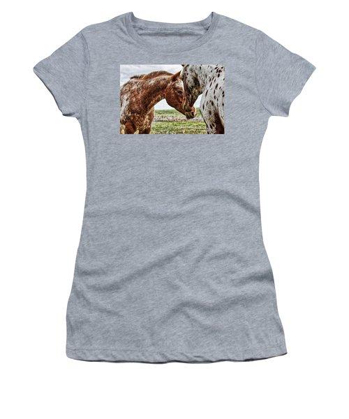 Close Friends Women's T-Shirt