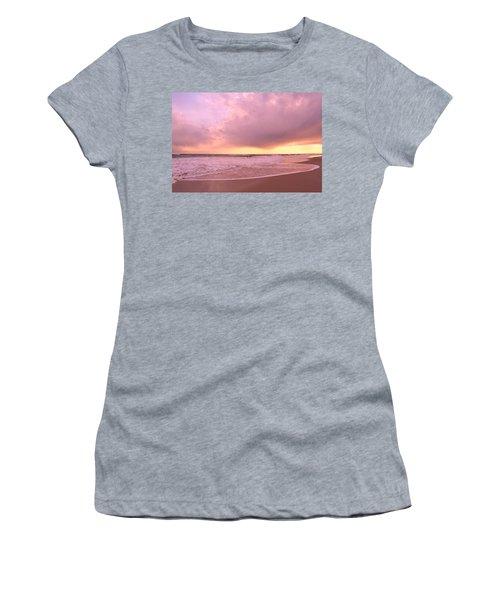 Cloud And Water Women's T-Shirt