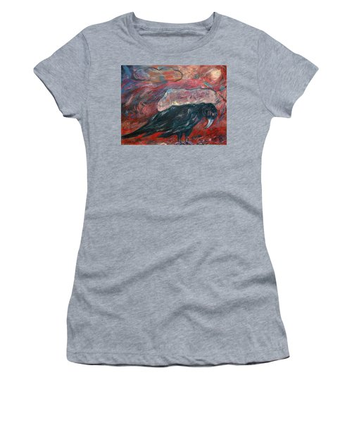 Cloud Carrier Women's T-Shirt