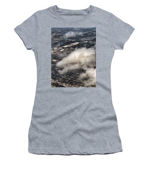 Cloud Dragon Women's T-Shirt
