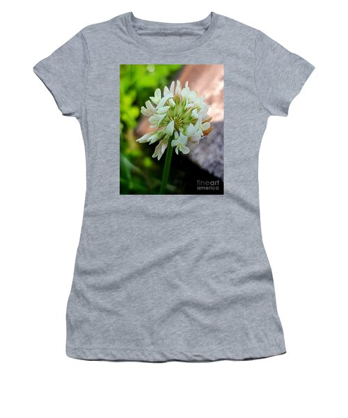 Clover #2 Women's T-Shirt