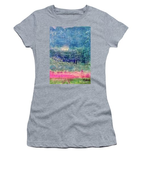 Clover Field Women's T-Shirt