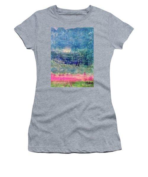 Clover Field Women's T-Shirt