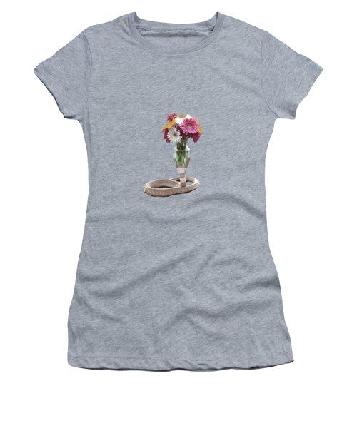 Cobra Vase Women's T-Shirt (Athletic Fit)