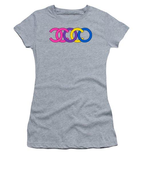 Coco Chanel-8 Women's T-Shirt