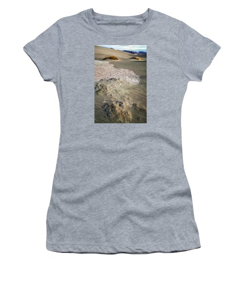 Color Palette Women's T-Shirt