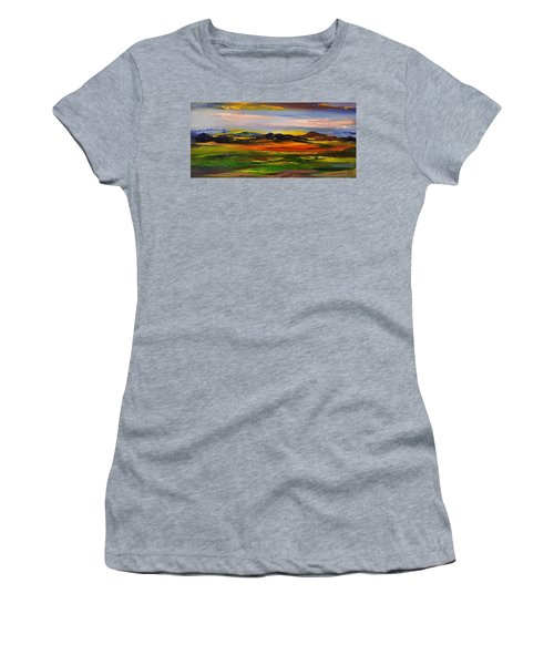 Color Your World    #58 Women's T-Shirt