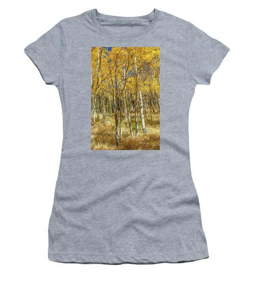 Colorado Gold Women's T-Shirt