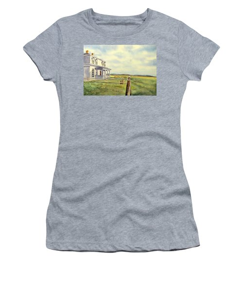 Colorado Ranch Women's T-Shirt