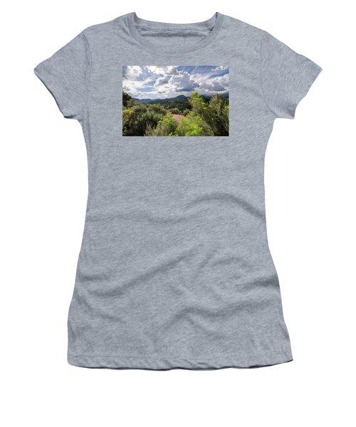 Colorado Summer Women's T-Shirt