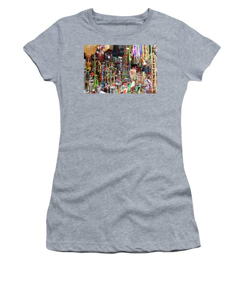 Colorful Space Women's T-Shirt