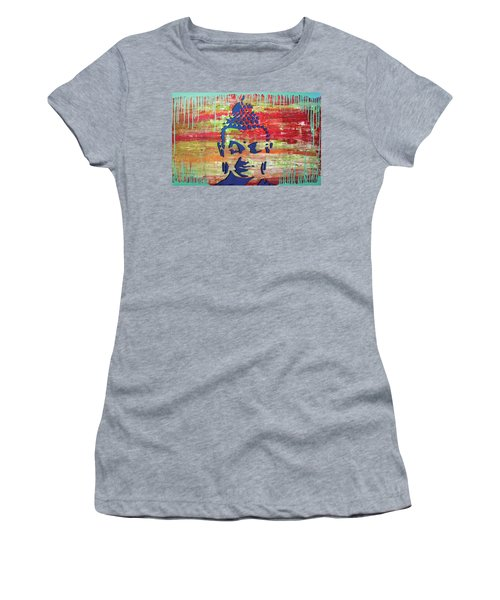 Colors That Surround U Women's T-Shirt